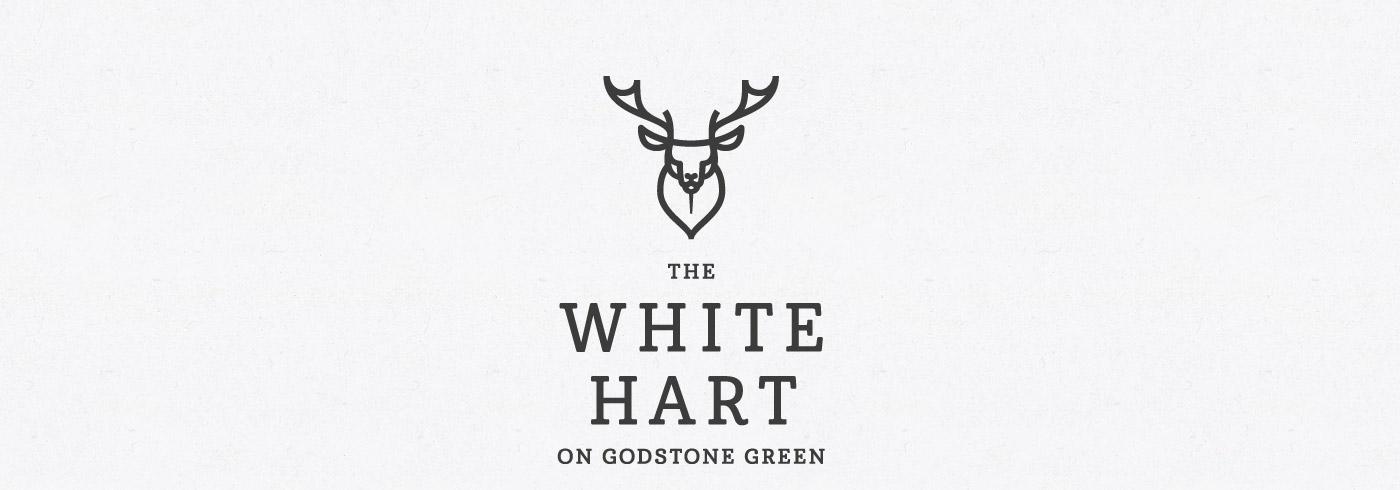 The White Hart on Godstone Green